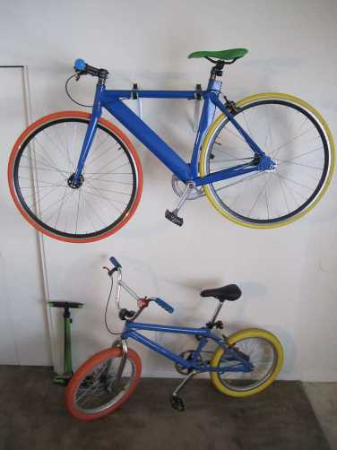 Sepeda Fixie Full Color