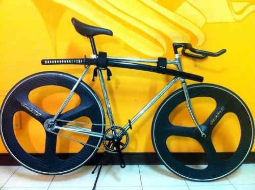 bike ninja 1