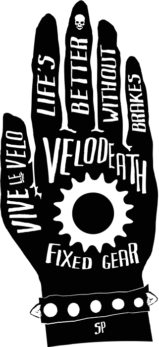 velodeath